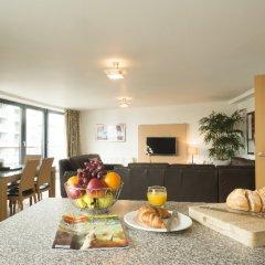 Отель Fountain Court Apartments - EQ2 Великобритания, Эдинбург - отзывы, цены и фото номеров - забронировать отель Fountain Court Apartments - EQ2 онлайн в номере