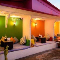 Отель Lareena Resort Koh Larn Pattaya
