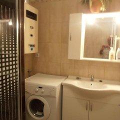 Отель Buda Center ванная фото 2