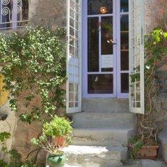 Отель Appartamento Lo Spillo Кальката фото 2