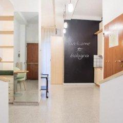 Отель Light House Apartment Италия, Болонья - отзывы, цены и фото номеров - забронировать отель Light House Apartment онлайн интерьер отеля