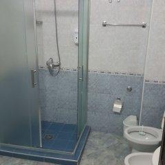 Отель KAPRI ванная