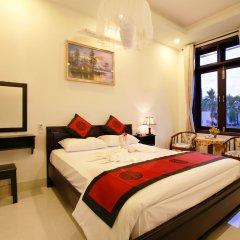 Отель Rice Flower Homestay комната для гостей