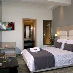 Отель Dionysos Греция, Ханиотис - отзывы, цены и фото номеров - забронировать отель Dionysos онлайн комната для гостей