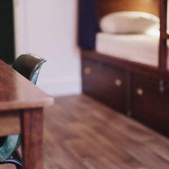 Home Lisbon Hostel удобства в номере