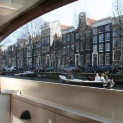 Отель Prinsenboot Нидерланды, Амстердам - отзывы, цены и фото номеров - забронировать отель Prinsenboot онлайн в номере