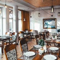 Отель Априори Зеленоградск питание фото 4