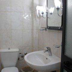 Bella Vista Hotel Голем ванная