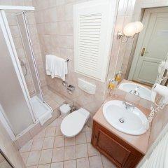Hotel Waldstein ванная