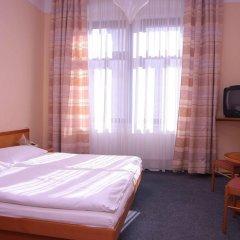 Hotel Dalimil комната для гостей фото 2