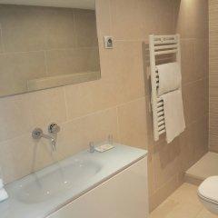 Apart Hotel Riviera - Grimaldi - Promenade des Anglais ванная фото 2