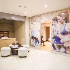 Grand Aras Hotel & Suites Турция, Стамбул - отзывы, цены и фото номеров - забронировать отель Grand Aras Hotel & Suites онлайн фото 5