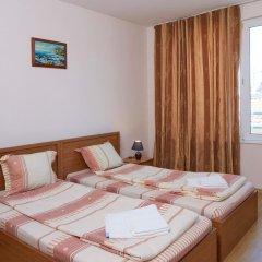 Отель Guest House Ekaterina Болгария, Равда - отзывы, цены и фото номеров - забронировать отель Guest House Ekaterina онлайн комната для гостей фото 5