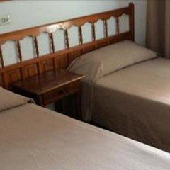 Отель Hostal Juan Palma комната для гостей