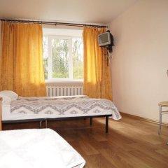 Гостиница Березовая Роща комната для гостей фото 5