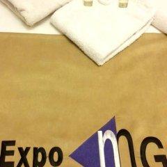 Апартаменты Expo Mg Apartments детские мероприятия