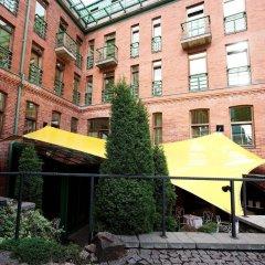 Best Western Santakos Hotel in Kaunas, Lithuania from 93$, photos, reviews - zenhotels.com balcony