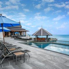 Отель Namaka Resort Kamala Камала Бич бассейн фото 3