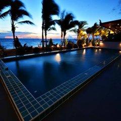 Отель Golden Dragon Beach Pattaya Таиланд, Бангламунг - отзывы, цены и фото номеров - забронировать отель Golden Dragon Beach Pattaya онлайн бассейн фото 2