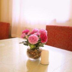 Отель Hanting Hotel (Xi'an Longshou North Road) Китай, Сиань - отзывы, цены и фото номеров - забронировать отель Hanting Hotel (Xi'an Longshou North Road) онлайн комната для гостей