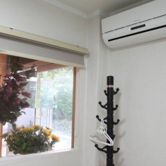 Отель 24 Guesthouse Namsan Garden Сеул удобства в номере фото 2