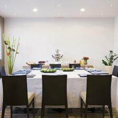 Отель NH Wien City Австрия, Вена - 7 отзывов об отеле, цены и фото номеров - забронировать отель NH Wien City онлайн помещение для мероприятий фото 2