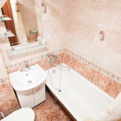 Гостиница Domumetro Коньково ванная