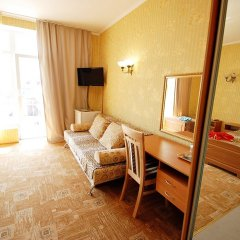 Гостиница Вилла Классик комната для гостей фото 2