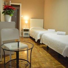 Отель Somnio Hostels Испания, Барселона - отзывы, цены и фото номеров - забронировать отель Somnio Hostels онлайн комната для гостей фото 4