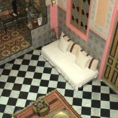 Отель Dar Jameel Марокко, Танжер - отзывы, цены и фото номеров - забронировать отель Dar Jameel онлайн