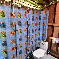 Отель Sirianda Bungalows Ланта ванная