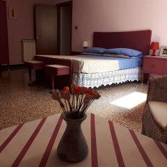 Отель I Tetti Di Genova B&B Италия, Генуя - отзывы, цены и фото номеров - забронировать отель I Tetti Di Genova B&B онлайн комната для гостей фото 3
