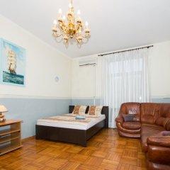 Апартаменты Apart Lux Генерала Ермолова Москва комната для гостей фото 4