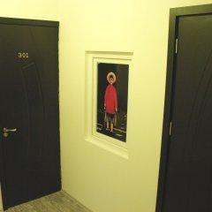 Отель Rustaveli 36 сейф в номере