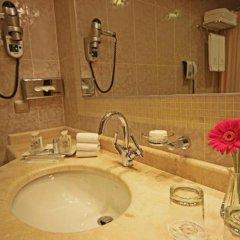 Гранд Отель Поляна Красная Поляна ванная фото 2