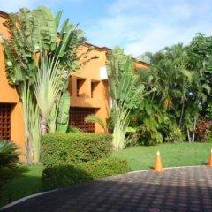Отель Comfort Inn Palenque Maya Tucán фото 12