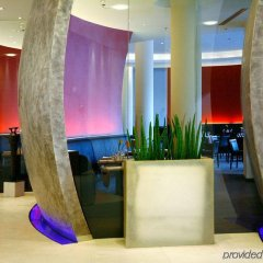 Отель Vienna House Andel's Cracow интерьер отеля фото 2