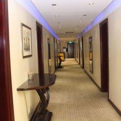 Отель Adsuit Hotel Нигерия, Калабар - отзывы, цены и фото номеров - забронировать отель Adsuit Hotel онлайн интерьер отеля фото 2