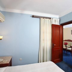 Comca Manzara Hotel комната для гостей фото 5
