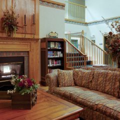 Отель Country Inn & Suites by Radisson, Lancaster (Amish Country), PA развлечения