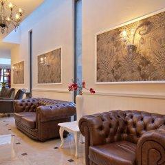Отель White Rock Castle Suite Болгария, Балчик - отзывы, цены и фото номеров - забронировать отель White Rock Castle Suite онлайн интерьер отеля
