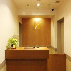 Отель Chisun Inn Kamata Япония, Токио - отзывы, цены и фото номеров - забронировать отель Chisun Inn Kamata онлайн ванная