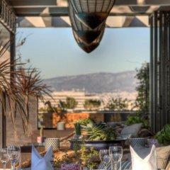 President Hotel Афины фото 4