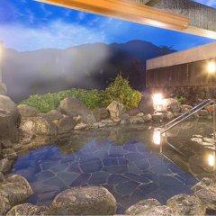 Hotel Morinokaze Tateyama Тояма бассейн фото 3