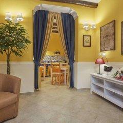 Отель Locanda Del Gagini Палермо интерьер отеля фото 3