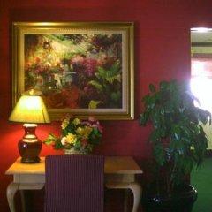Отель Sutton Park Inn интерьер отеля фото 3