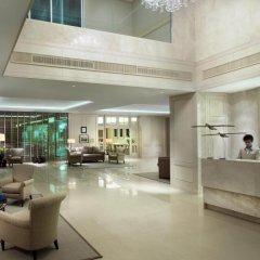 Отель Amari Residences Bangkok спа