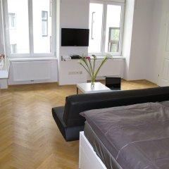 Отель Central Vienna-Living Premium Suite комната для гостей фото 3