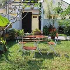 Отель OHANA Garden Boutique Villa фото 7