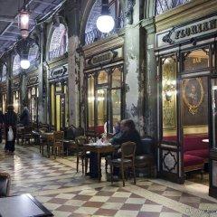 Отель Luna Baglioni Венеция гостиничный бар